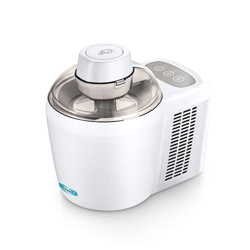Mr Freeze 1.5 Pint Ice Cream Maker w/ Thermoelectric Cooling