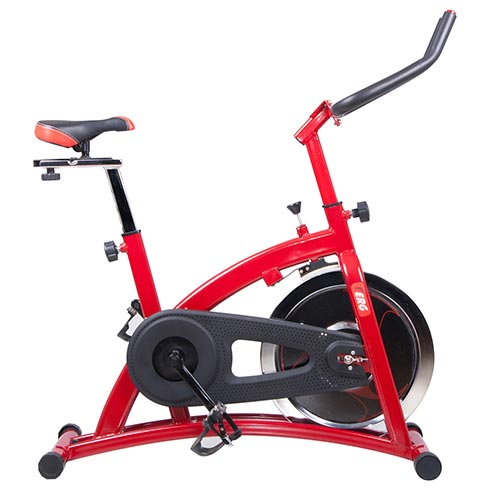 Body Champ Pro Cycle Trainer
