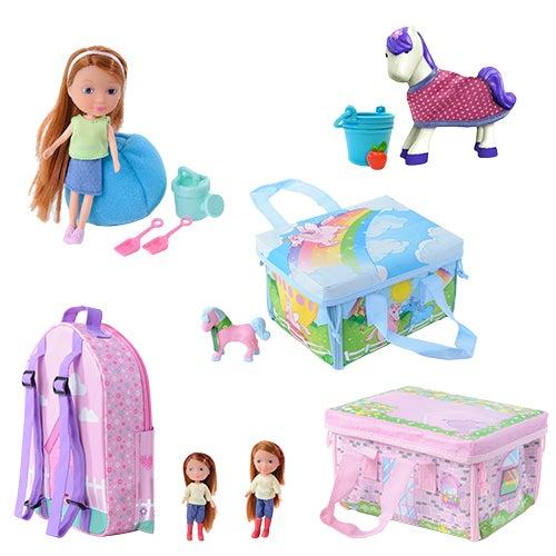 Everyday Princess Mega Bundle, Ages 3+ Years