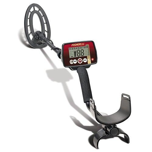 F22 Weatherproof All-Purpose Metal Detector