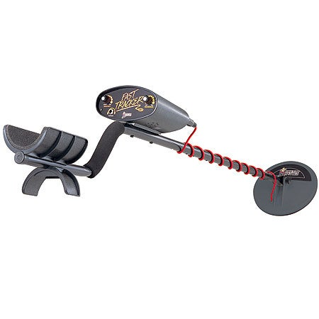 Fast Tracker Metal Detector