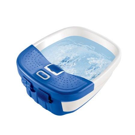 Bubble Bliss Footbath
