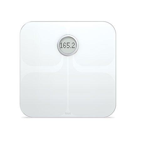aria WiFi Smart Scale, White