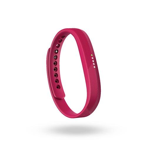 Flex 2 Fitness Wristband, Magenta