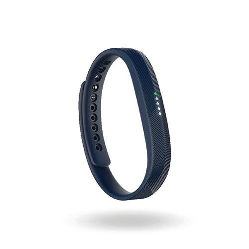 Flex 2 Fitness Wristband, Navy Blue