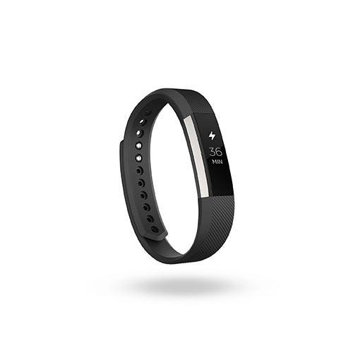 Alta Activity and Sleep Wristband, Black - XLarge