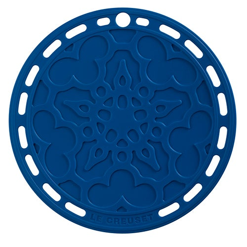 Silicone French Trivet, Marseille