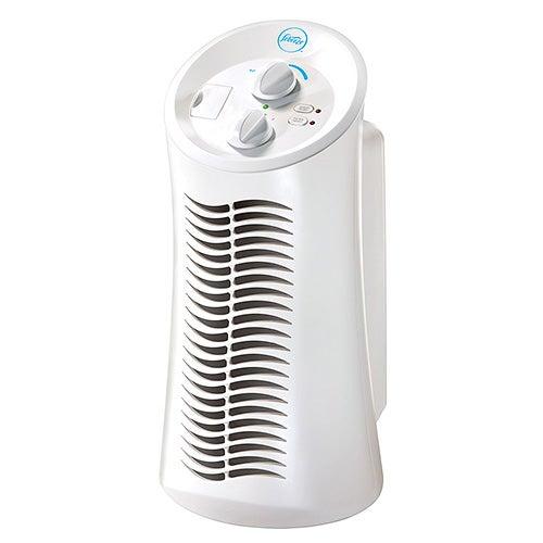 Febreze Mini Tower Air Purifier, White
