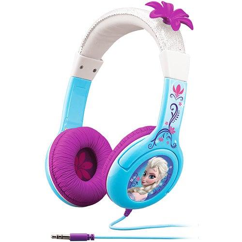 Frozen Headphones