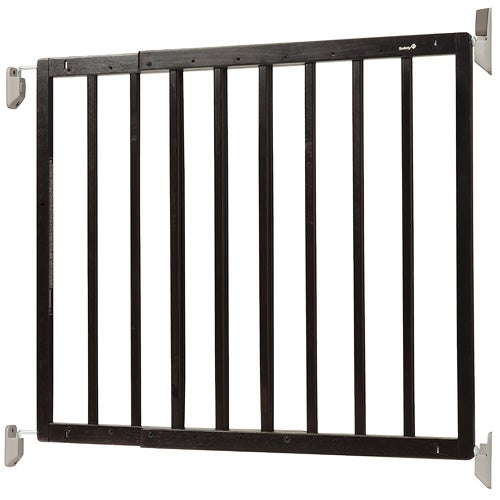 Top of Stairs Decor Swing Gate