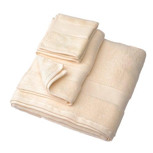 Wescott Bath Collection, Linen Cream