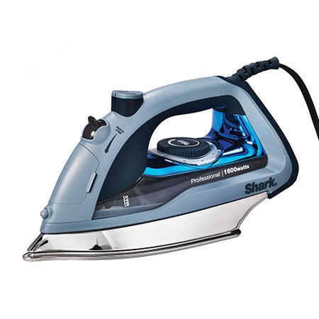 Professional Steam Power Iron