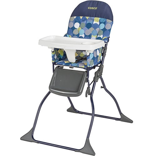Simple Fold High Chair, Comet