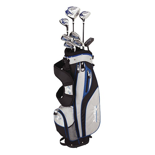 Varsity Teen HP25 Junior LH Starter Golf Set w/ Bag