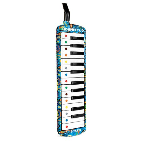 Airboard Jr Wind Powered Keyboard