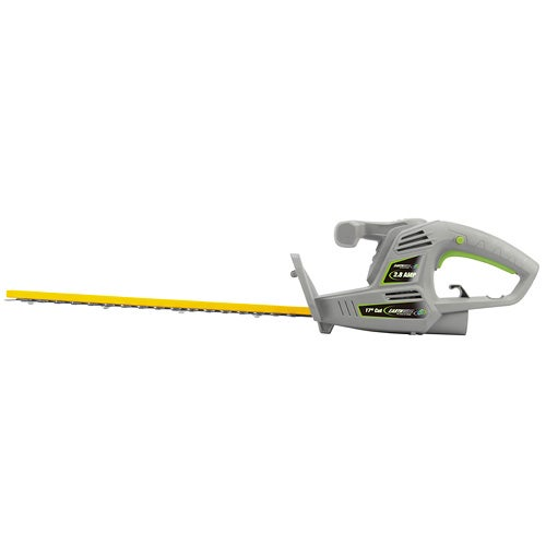 "17"" Corded Hedge Trimmer"