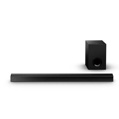 2.1 Channel Bluetooth Sound Bar w/ Wired Subwoofer