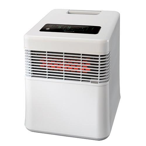 Digital Infrared Heater, White