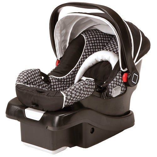 OnBoard 35 Air Infant Car Seat, Reece