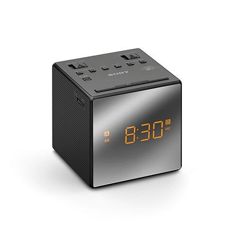 Clock Radio, Black