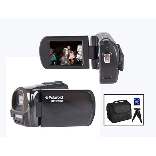 16MP Digital Video Camcorder