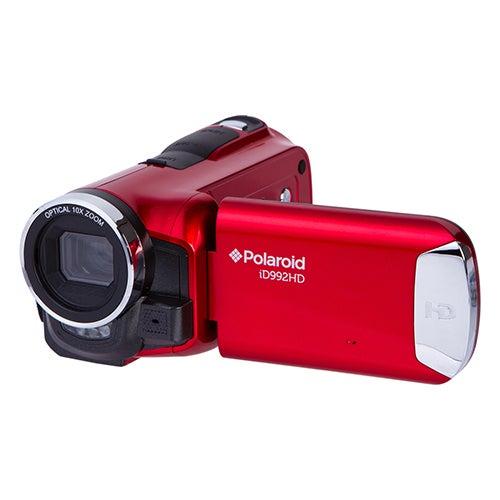 16.0MP Full HD Camcorder w/ 10x Optical Zoom