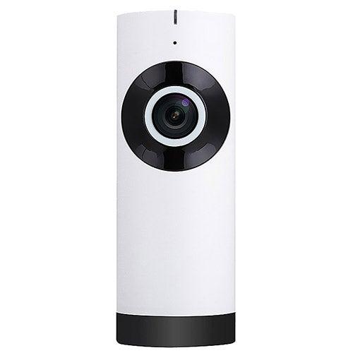 180-Degree Wireless 720p Fish Eye IP Camera