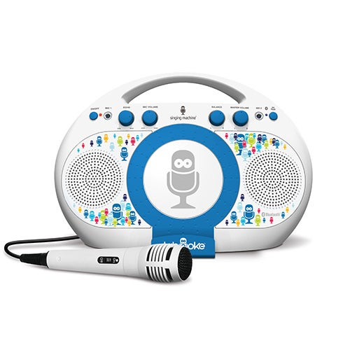 Tabeoke Portable Karaoke System