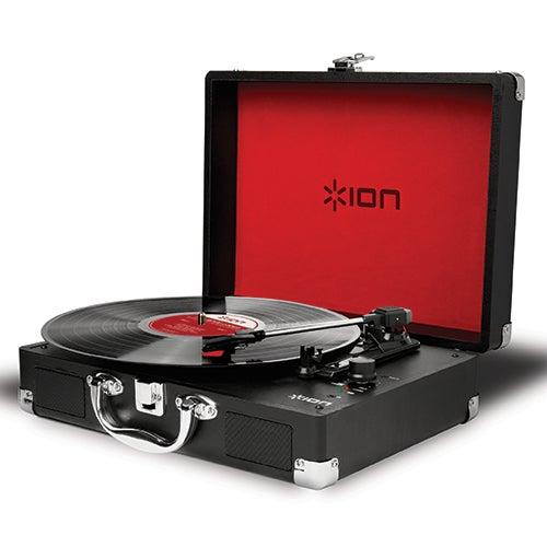 Vinyl Motion Turntable