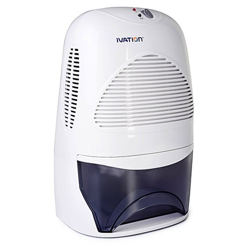 Powerful Thermo-Electric Dehumidifier