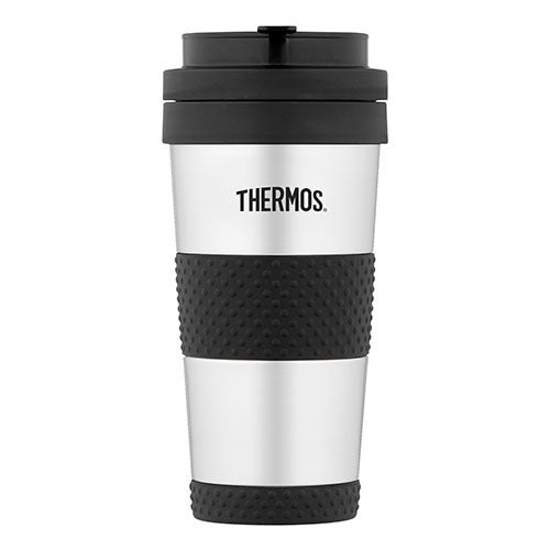 Vacuum Insulated 14oz Stainless Steel Travel Tumbler