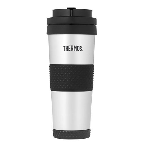 Vacuum Insulated 18oz Stainless Steel Travel Tumbler