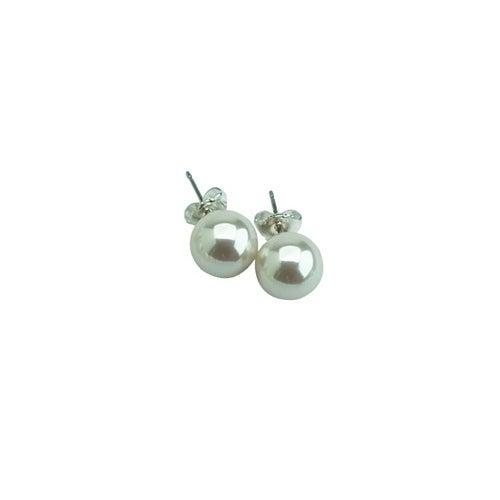 Lauren Ralph Lauren Pearl Earrings