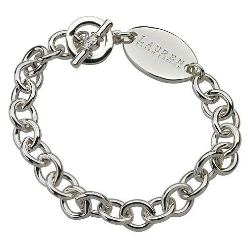 Lauren Ralph Lauren ID Bracelet