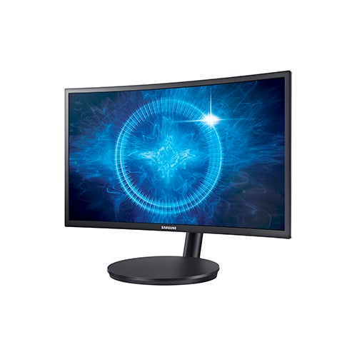 """27"""" Curved Gaming Monitor"""