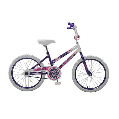 "Heartbreaker 20"" Girls Bicycle"
