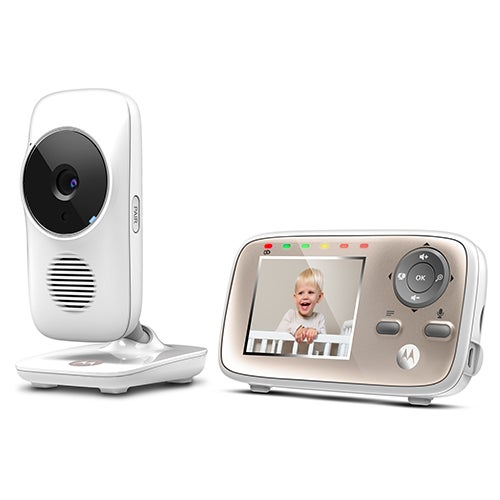 "2.8"" Video Baby Monitor w/ Wi-Fi"