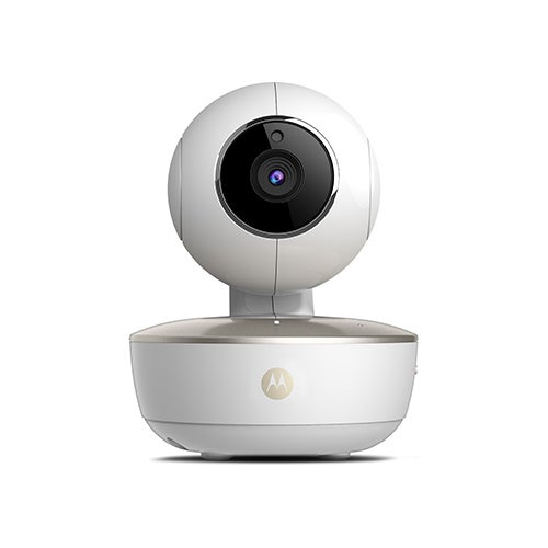 Portable Wi-Fi Video Baby Camera