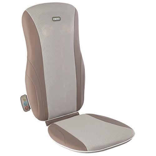 Thera-P Shiatsu Massage Cushion with Heat