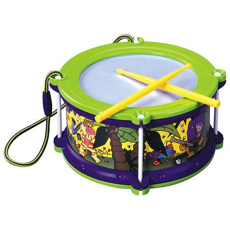 Kids Marching Drum