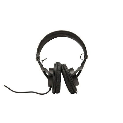 Full-Size Studio Monitor Headphones