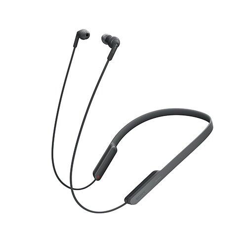 Bluetooth In-Ear Earphones w/ Mic