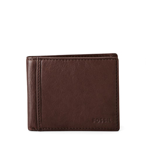 Ingram Traveler Wallet, Brown