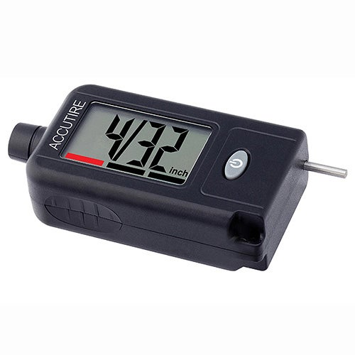 Digital Tread Depth/Tire Gauge