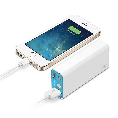 MyPower 5200mAh Portable Charger
