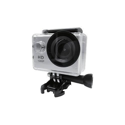 Waterproof HD Action Cam