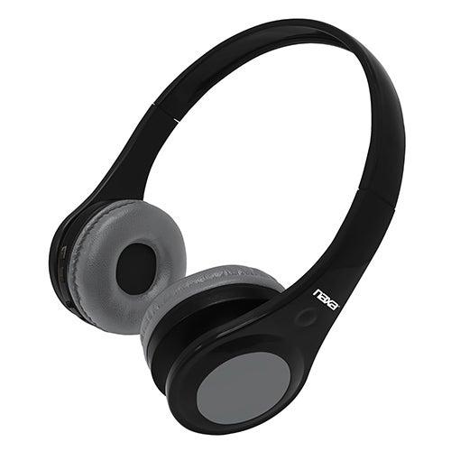 Metro Bluetooth Headphones, Gray/Black