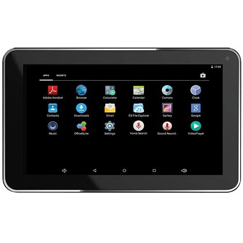 "7"" Core Tablet w/ Android OS 5.1"