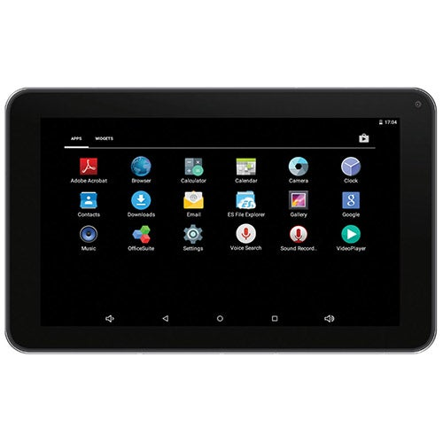 "9"" Core Tablet w/ Android OS 5.1"