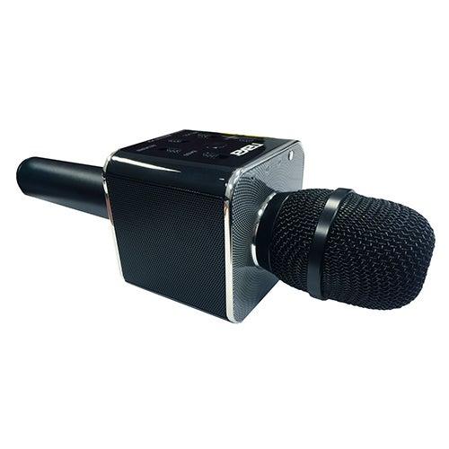 Handheld Karaoke All-in-One System w/ Bluetooth